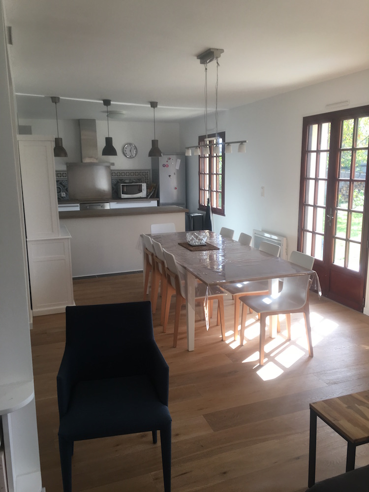 Maison à Saint Lunaire bis