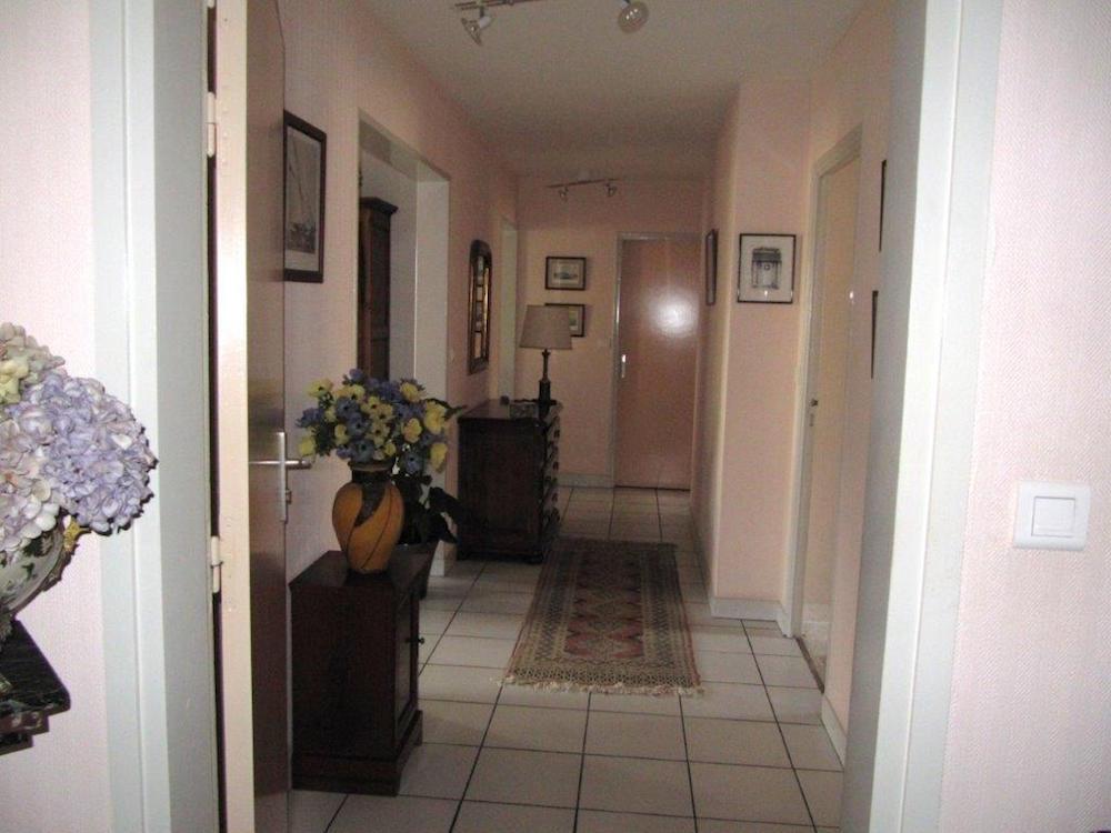 Appartement à Dinard bis